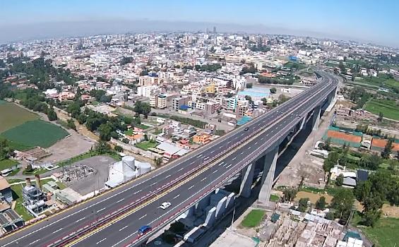Obras Emblematicas - Puente Chilina