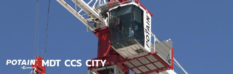Ibergruas Gama MDT CCS CITY 03