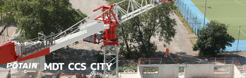 Ibergruas Gama MDT CCS CITY 04