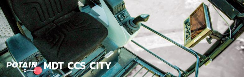 Ibergruas Gama MDT CCS CITY 05